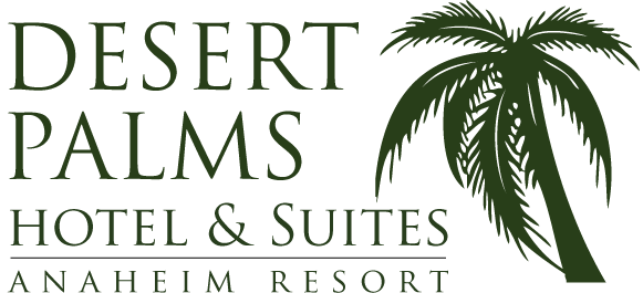 Desert Palms Hotel & Suites - 631 W Katella Ave, Anaheim, California 92802