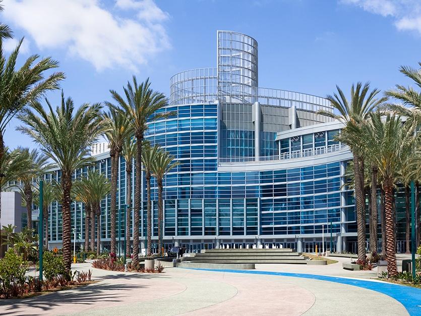 Anaheim Convenion Center