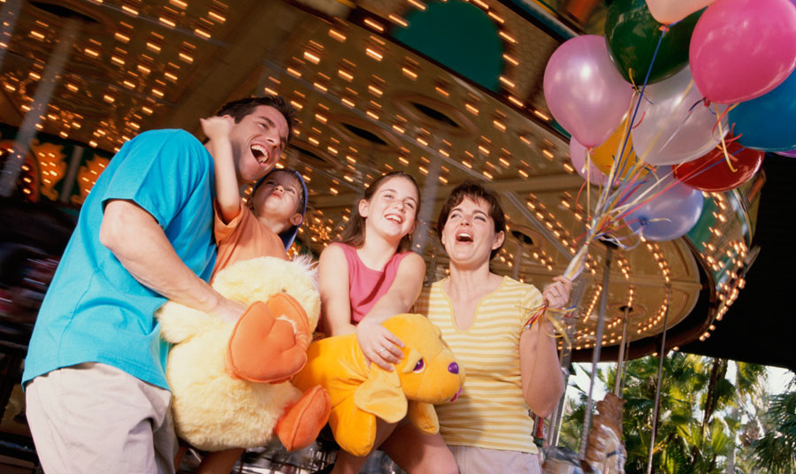 Disneyland Annual Passholder package at Desert Palms Hotel and Suites
