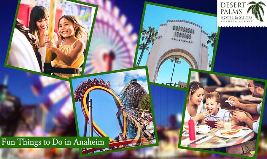 Fun Things to Do in Anaheim & Non-Disney Attractions Nearby