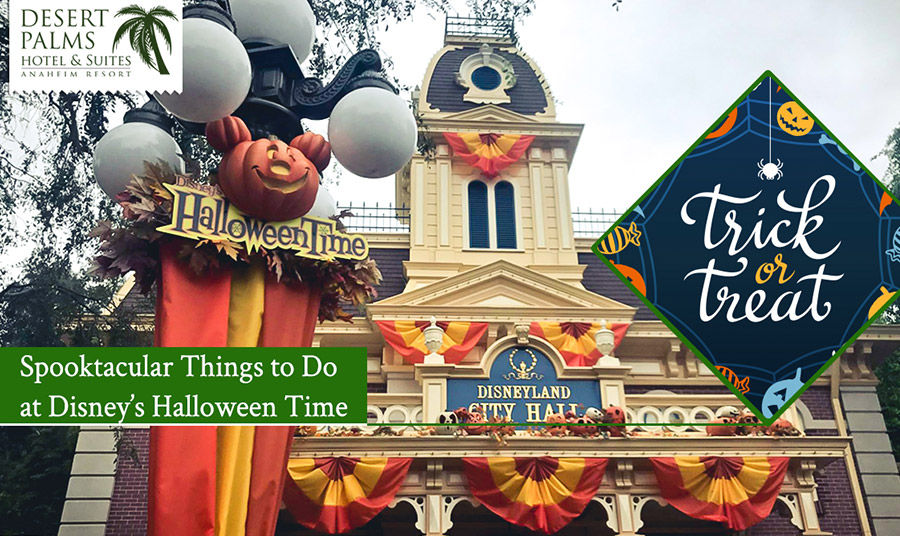 Spooktacular Things to Do at Disneys Halloween Time