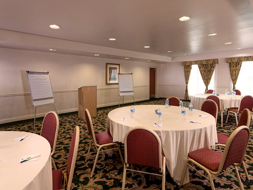 Anaheim Event & Meeting Space Near Disneyland