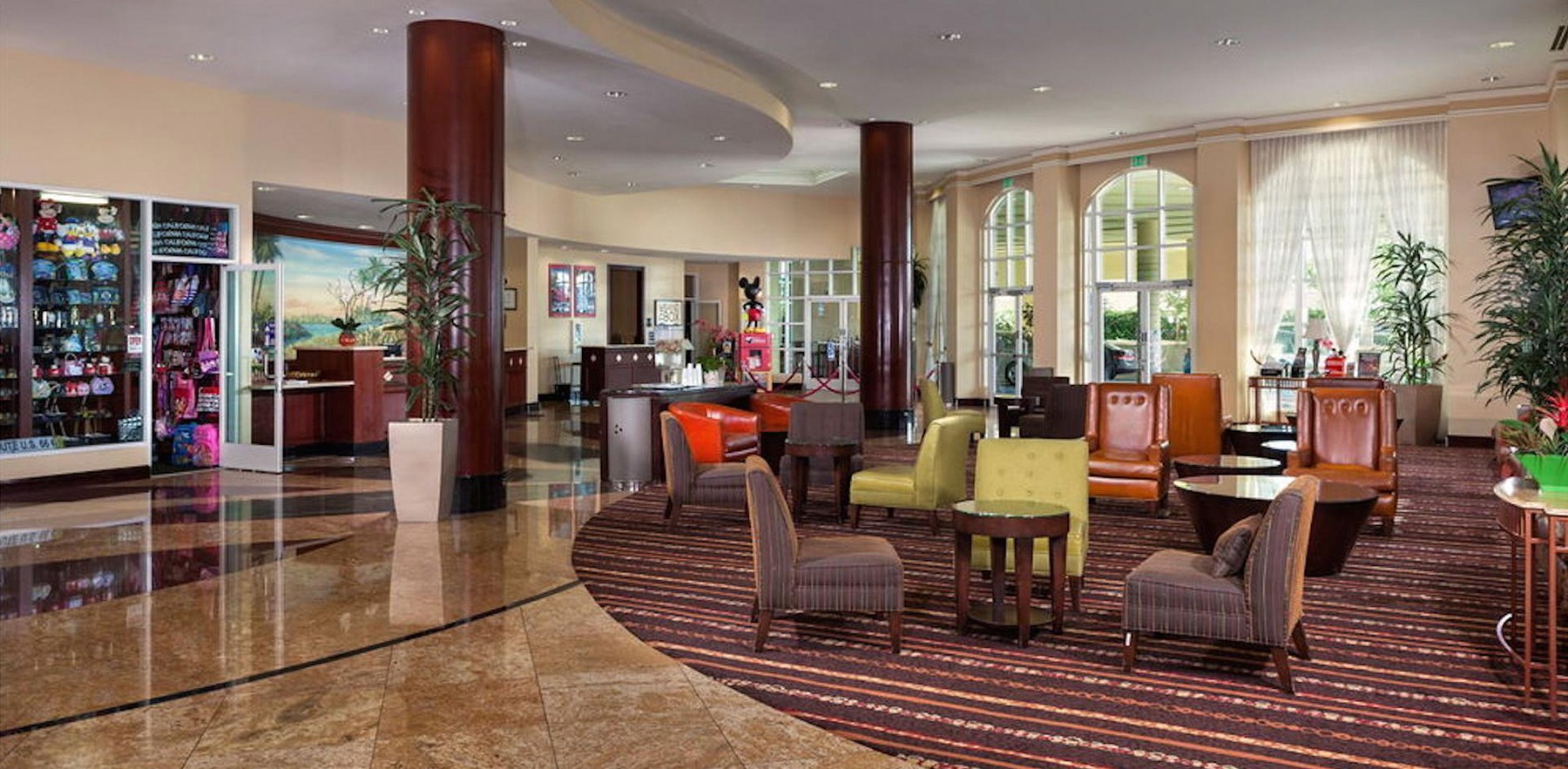 Group Hotel Rates Near All The Top Attractions